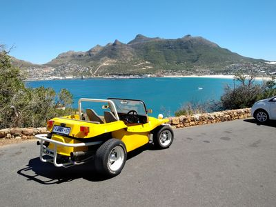 Photo for Cape Town: HOUT BAY gem, TO LET for 2 p.