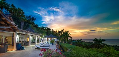 Photo for Anticipation Villa at Tryall Club - Private Beach, PGA Golf, Great Staffs & Chef