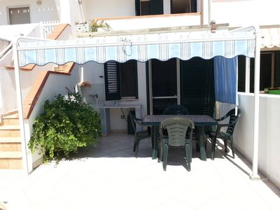 Photo for Comfortable studio 500 meters from the sea