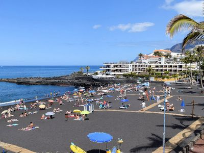 Photo for New apartment in Playa de la Arena | stunning sea views