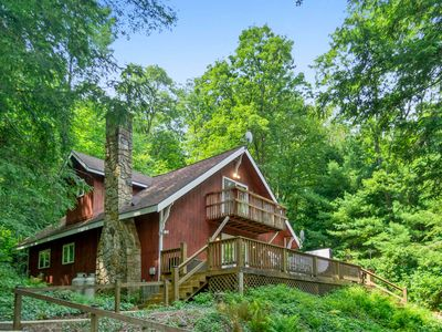 Photo for An Apple Away- Lake Access, Pet Friendly Home, Near Swallow Falls State Park,