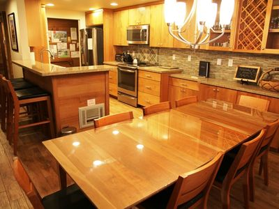 Photo for Deluxe, Remodeled Condo, Just A Short Walk To Canyon Lodge!