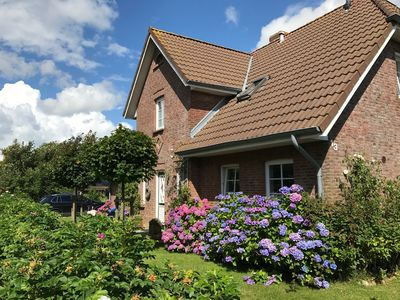 Photo for Holiday home for 8 guests with 160m² in Oevenum (109366)