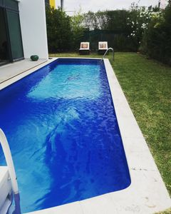 Photo for House with pool. Quiet place. Near wine campanies. Inside a golf resort. Near