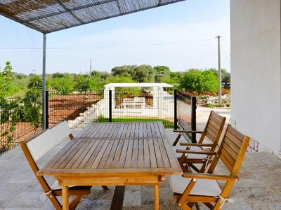 Photo for holiday home, Cisternino  in Apulien - 3 persons, 1 bedroom