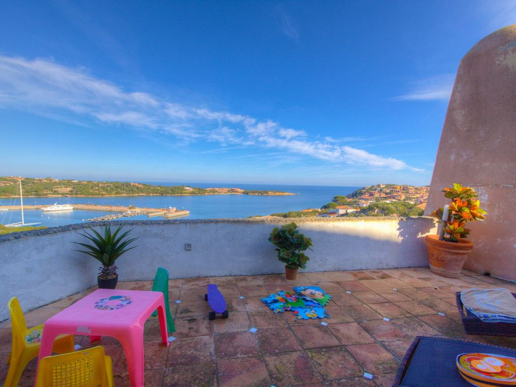 ♥Porto Cervo Holiday Home♥ 4+2 guests Large... - HomeAway
