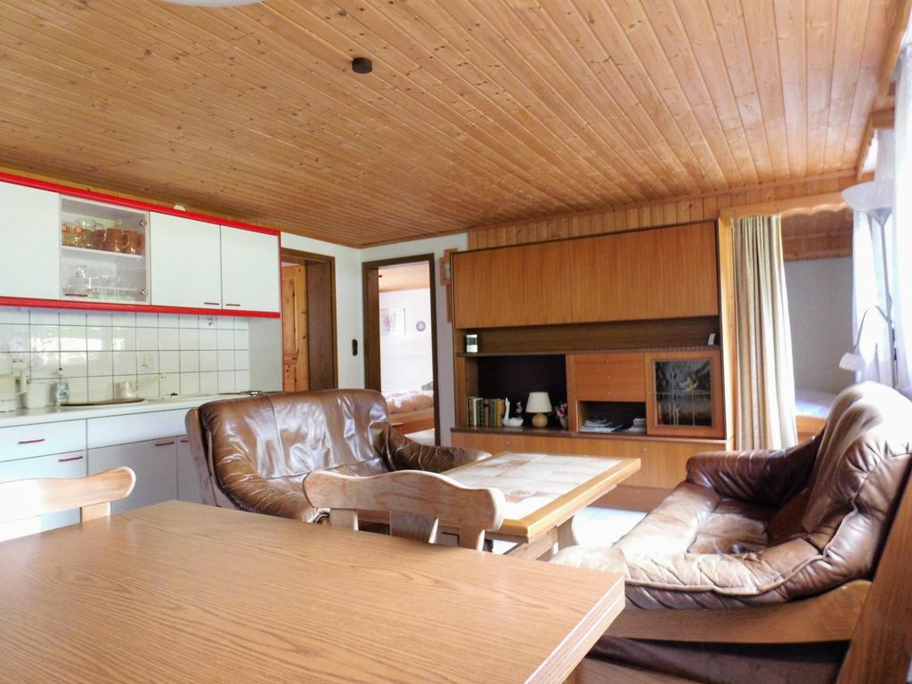 Property Image#6 Edelstein Apartment At Haus Idyll, Austrian Alps