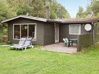 Photo for Graceful Holiday Home in Ebeltoft near Sea