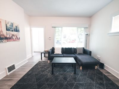 Photo for UNBEATABLE Close to Downtown Location, Perfect For Family and Business Trips