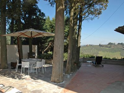 Photo for 3BR Apartment Vacation Rental in Cerbaia, Tuscany