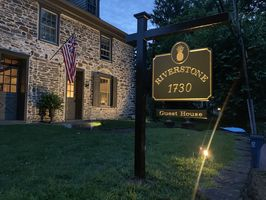 Photo for 3BR Guest House Vacation Rental in Upper Black Eddy, Pennsylvania