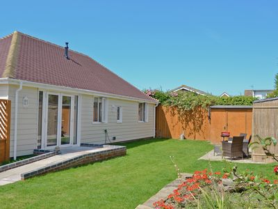 Photo for 2 bedroom accommodation in East Wittering, near Chichester