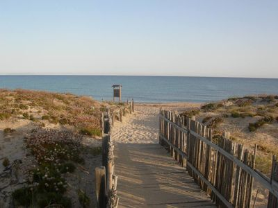 Photo for 1BR Apartment Vacation Rental in BADESI