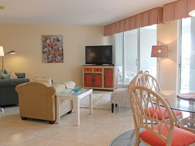 Photo for 2-Story Beach Villa/Professionally Cleaned!