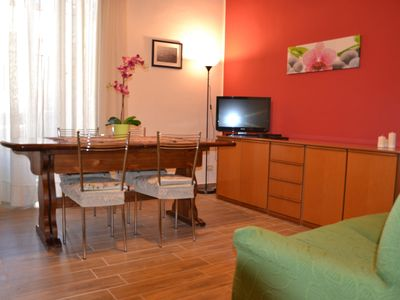 Photo for 125 - Newly renovated apartment in the historic center