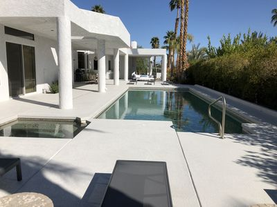 Photo for Ultimate Luxury and Location in a Contempory Four Bedroom Desert Home