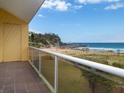 Photo for Retreat Beside The Beach - Unit One