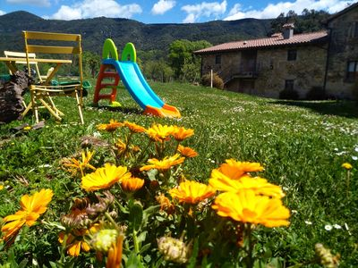 Photo for Discover authentic country life and enjoy the tranquility of the surroundings