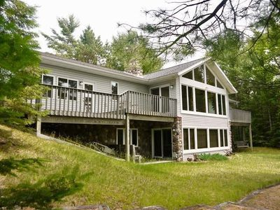 Photo for WhiteWoods Cove - Hiller Vacation Homes - Free WIFI