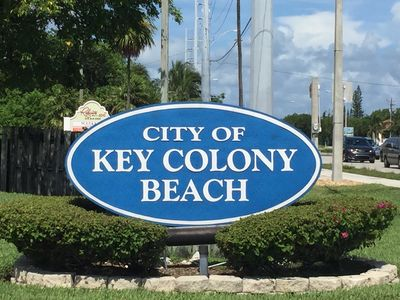 Photo for 3BR House Vacation Rental in Key Colony Beach, Florida