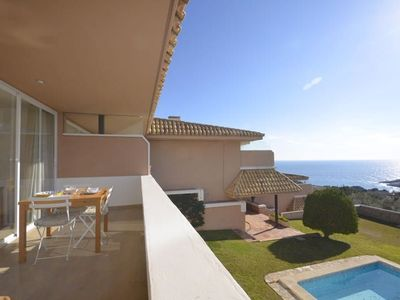Photo for A fantastic opportunity to purchase a completely modernised duplex  apartment in a quiet a