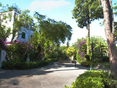 Photo for Holidays in the center of Ischia