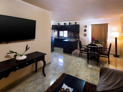Photo for 1BR Apartment Vacation Rental in cabo san lucas, BCS