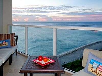 Photo for *****PAMPER Yourself!!! LUXURIOUS OCEANFRONT Condo***** Rental Lic # STR 00154