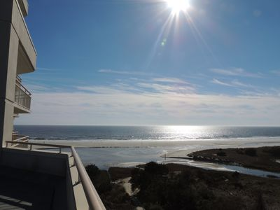 Photo for New Listing Special Beautiful Ocean Views  From The 6th Floor