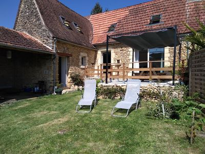 Photo for Gîte la TRUFFIERE 6 / 8p 4 bedrooms 3 bathrooms ideal family / friends classified 3 ***