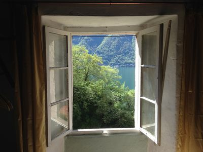 Photo for The Midwife House in Nesso, Lake Como