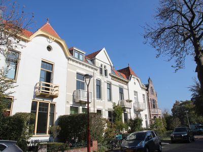Photo for Beautiful mansion in a quiet neighborhood within walking distance of the centre of Alkmaar
