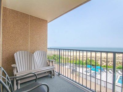 305 Harbour House, Sea Colony - Bethany Beach - View