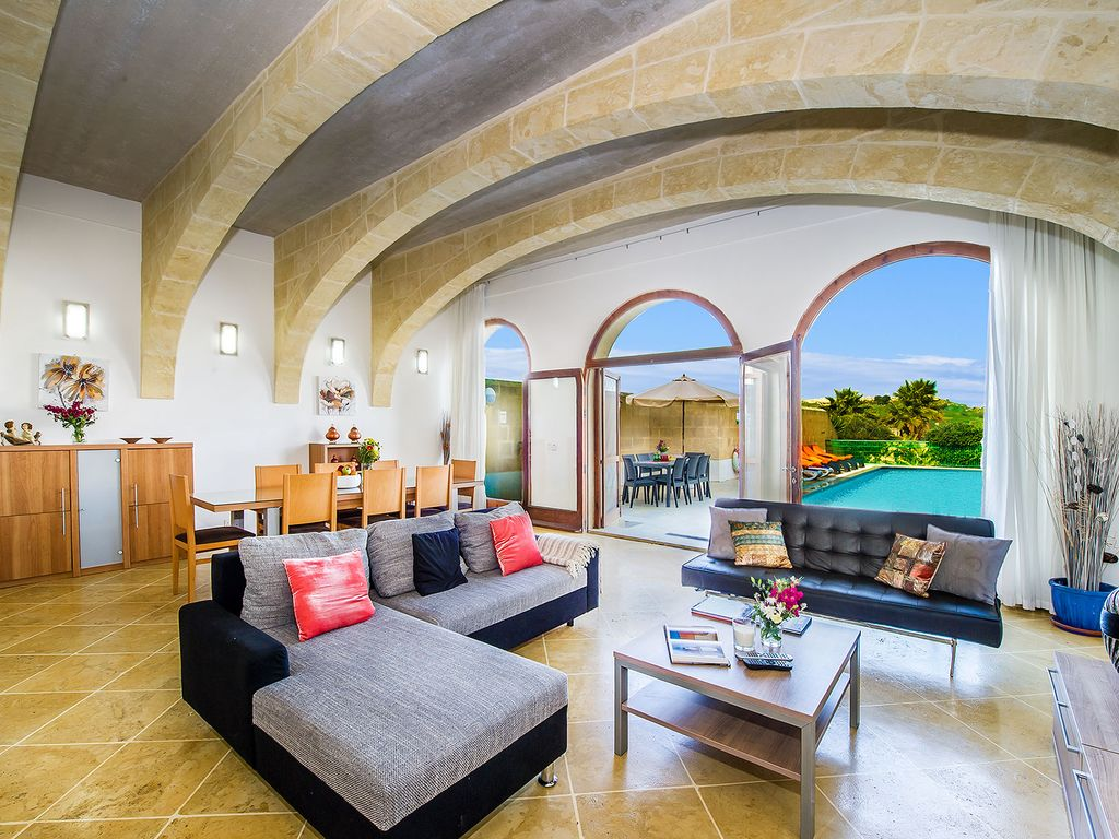 The Arches Holiday Home - HomeAway