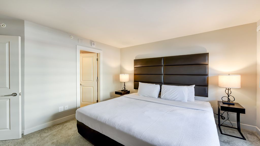 Live like a Georgetown local in your Stay Alfred