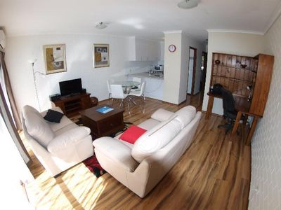Photo for Modern apartment with FREE WiFi, Parking and Bicycle Hire