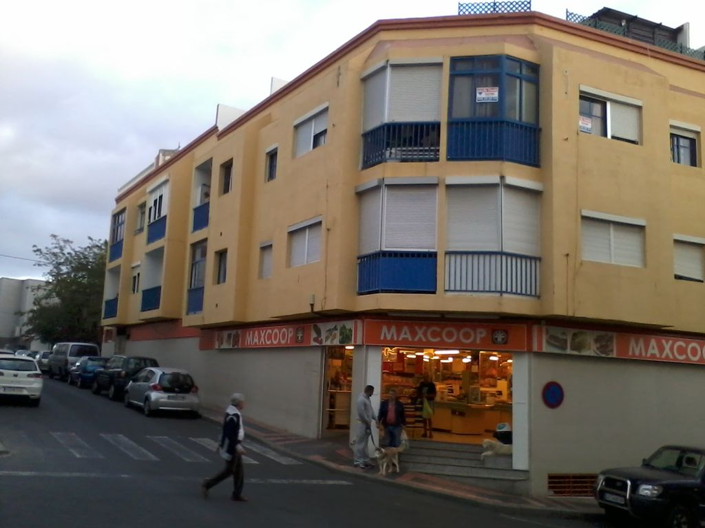 Small 2 Bedroom Apartment 2 Bedroom Apartment In A Small Spanish Homeaway El Tablero