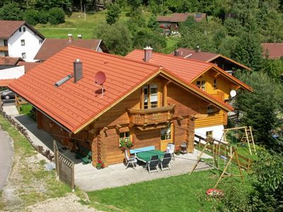 Photo for Vacation home Schachtenbach in Bayerisch Eisenstein - 8 persons, 3 bedrooms