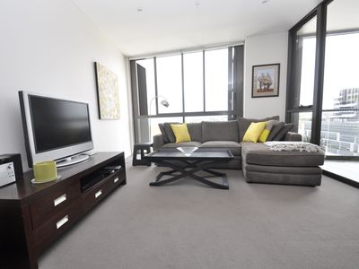 Photo for WAT708SAM - WATERLOO 1 BEDROOM NOW WITH PARKING