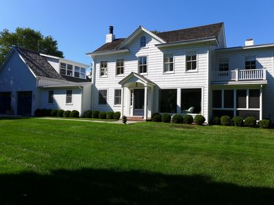 Photo for Classic Amagansett Village Rental!