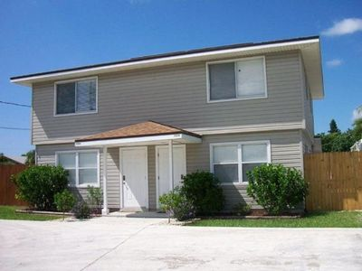 Photo for Holiday house Fort Myers Beach for 2 - 8 persons with 3 bedrooms - Holiday house