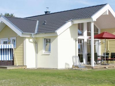 Photo for Semi-detached house, Sierksdorf  in Lübecker Bucht - 5 persons, 2 bedrooms