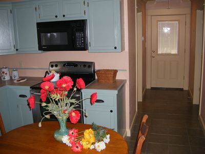 Photo for Fairhope Al: Guest House,1 Br, 1ba, Smoke-free, Pet-free, adults only,  Sleeps 2