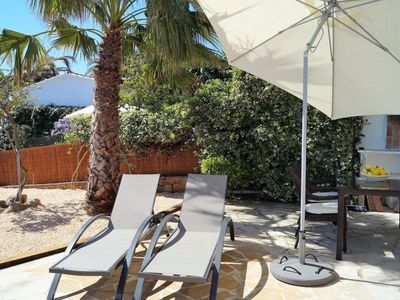 Photo for 107524 - House in Cala Canyelles