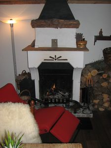 Photo for Welcome to the Swiss Alpine Lodge Private Everything ... Except Ordinary