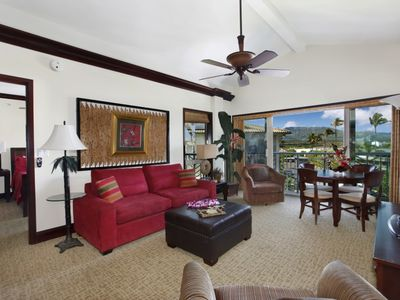Photo for 1BR Condo Vacation Rental in Kapaa, Hawaii