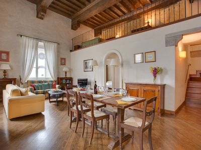 Photo for 2BR Apartment Vacation Rental in Florencia, Florencia