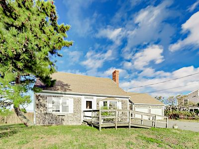 Photo for Bayside in Cape Cod – 3BR Wheelchair Accessible