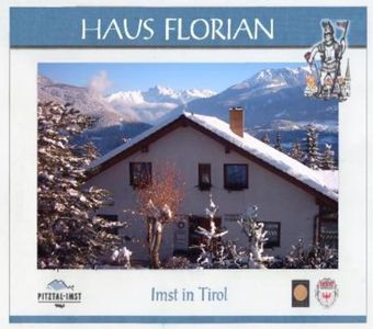 For 8 to 10 people in the Tyrolean Oberland Imst-Pitztal / Ötztal from € 80,-