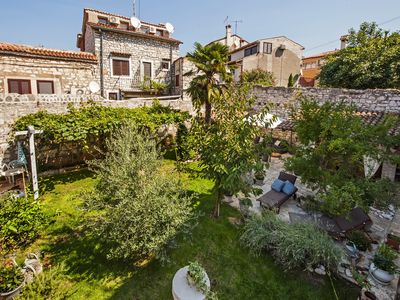Photo for Villa Carera most beautiful and peaceful villa in old town of Rovinj